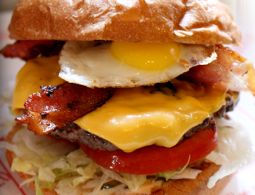 Upcoming Debut of Love Burger Shack in Houston featured in Houston Chronicle