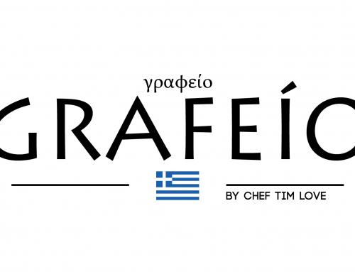 Announcing Chef Tim Love's 2019 Pop-Up Restaurant: Grafeío